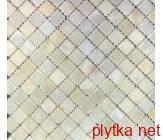 White (T1) 2,5х2,5D (31,5х31,5)