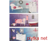 DEC SET (3) KOTA декор3, 600х200