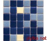 R-MOS B11243736  мікс синій