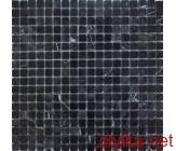 Мозаика SPT 022 темный 300x300x0 матовая микс