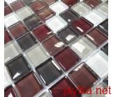 Мозаика mixC05 , 300x300 коричневый 300x300x0