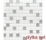 Мозаика MixC09 , 300x300 белый 300x300x0