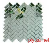 Мозаика ZE-6 , 300x300 серый 300x300x0 глянцевая