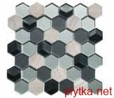 Мозаика SB03 , 300x300 микс 300x300x0