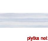 Stripes Blue Structure. настінна, 750x250