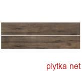 Vaker Podloga Marrone Rect, підлогова, 1202x193
