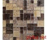 Мозаика GM01, 30х30 микс 300x300x0 глянцевая