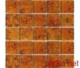 Мозаика TO-MOS G11 (L), 30х30 оранжевый 300x300x4 матовая