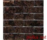Мозаика T-MOS G14, 30х30 коричневый 300x300x6 структурированная