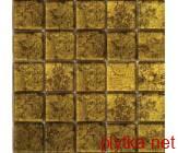 Мозаика T-MOS G03, 30х30 желтый 300x300x6 матовая