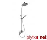 ОРІОН Душова система зі змішувачем КОРУНД 4006-910-00
