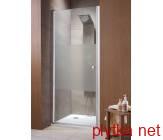 EOS DWJ 100 хром/прозоре Двері душові