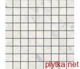 Мозаїка 30*30 Bistrot Mosaico Statuario Soft R6Ss
