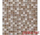Керамическая плитка Мозаика CS06 30х30 микс 300x300x0