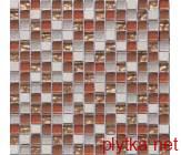 Керамическая плитка Мозаика CS08 микс 300x300x0