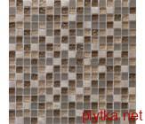 Керамическая плитка Мозаика DAF1 микс 300x300x0