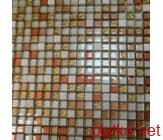 Керамическая плитка Мозаика DAF3 микс 300x300x0
