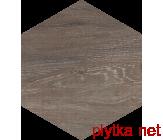 HEXX UNIVERSUM WOOD BEIGE HEKSAGON 26X26 G1