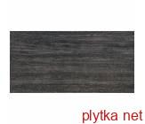 Плитка 50*100 Travertino Antracita 3,5 Mm