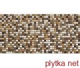 Керамическая плитка DEC KAREM декор бежевый 250x500x8