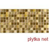 Керамическая плитка Мозаика TO-MOS SE28+E29+E30+YELLOW STONE(HONEY ONIX) бежевый 300x300x6