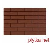 Керамическая плитка ELEWACJA RUSTICO BURGUND 65x245x6