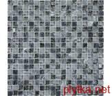 Мозаика T-MOS DF02+G04+MARBLE (L) 300x300x8