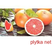 Декор (298х598) GRAPEFRUIT
