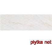 Керамическая плитка LUXE CARR. 1 39 декор, 300х900 белый 300x900x8 глянцевая