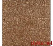 Керамогранит GRES MILTON BRAZ, 326х326 коричневый 326x326x8 матовая