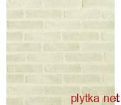 Керамическая плитка NOTTING HILL (GESSO), 86х350 белый 86x350x8 структурированная