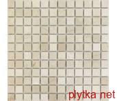 Мозаика SPT 018 микс 300x300x0 матовая бежевый