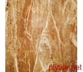 Керамогранит Moorea - M/P коричневый 600x600x10 полированная