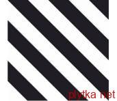Керамическая плитка Фристайл 5М черно-бел.,200x200 микс 200x200x0 матовая