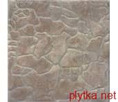 Керамогранит Камни 74, напольная, 300x300 коричневый 300x300x0 матовая