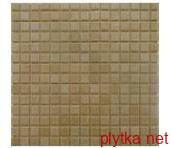 Мозаика FA25, 32,7х32,7 коричневый 327x327x0 глянцевая