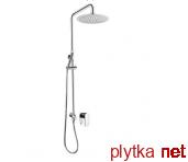 Ариана Душевая система со смесителем внутреннего монтажа 4226-910-00