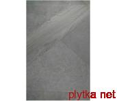 Керамогранит DARIA MATT RECT 100X100 темно-серый 1000x1000x0 матовая