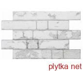 Керамическая плитка GOBI BLANCO белый 320x480x10 матовая