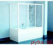 Неподвижная стенка для ванны APSV
