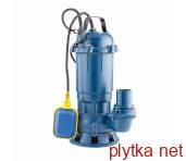 Насос дренажно-фекальный Womar WQD 0,75 кВт