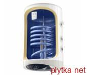 Комбинированный водонагреватель Tesy Modeco Ceramic 80 л, сухой ТЭН 2х1,2 кВт (GCV6S804724DC21TS2RCP) 303560