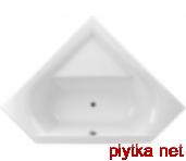 Ванная 1500x1500 Supreme симетрична