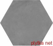 Керамическая плитка Керамический гранит 20х23,1 Пуату серый темный 200x231x0 матовая