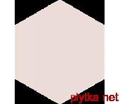 Керамическая плитка ESAGON MIX ROSE ŚCIANA 19,8X17,1 G1 розовый 198x171x0 матовая