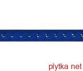 Керамическая плитка CORDON COBALTO фриз синий 200x30x7