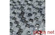 Мозаїка T-MOS DF02+G04+MARBLE (L) 300x300x8