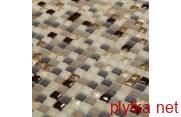 Мозаика S-MOS HT291-1 COFFEE MIX 300x300x4