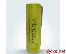 Vibrostop, звукоизоляционная мембрана для плавающих полов, рулон