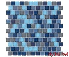 Мозаика T-MOS SP02 NIGHT SKY 300x300x8